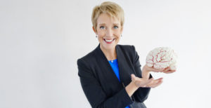 Dr Jenny Brockis on The Creative Life Show with Joanna Pieters