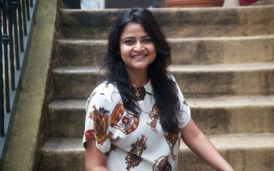 How the coolest creative travel business nearly didn't launch, with Geetika Agrawal of VAWAA